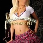 Leeds escort agency offers you escorts of your choice